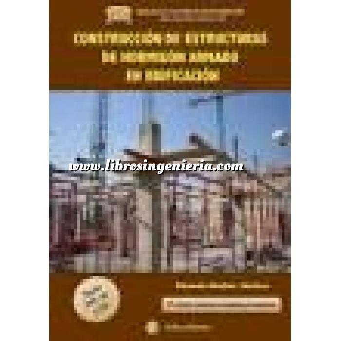 Imagen Estructuras de hormigón Construcción de estructuras de hormigón armado en edificación