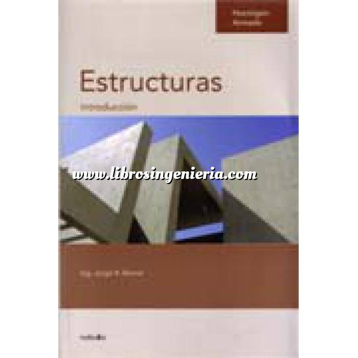 Imagen Estructuras de hormigón Hormigón armado. Estructuras. Introducción