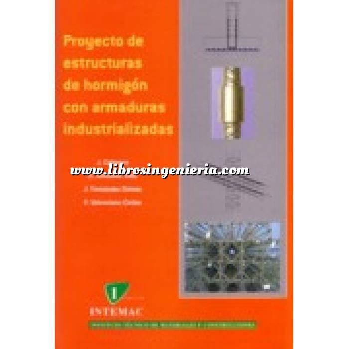 Imagen Estructuras de hormigón Proyecto de estructuras de hormigón con armaduras industrializadas