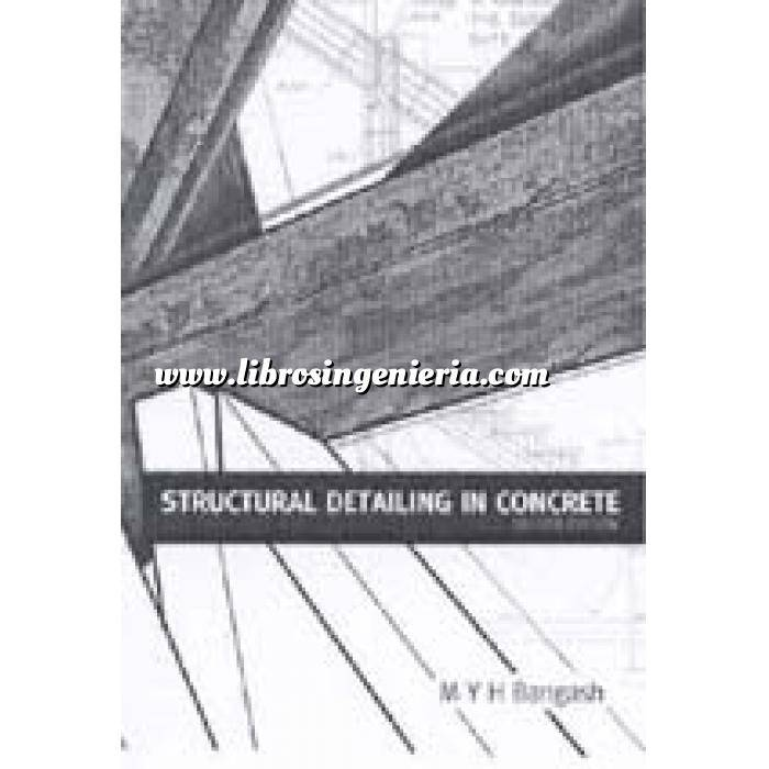 Imagen Estructuras de hormigón Structural detailing in concrete a comparative study of British, European and American codes and practices
