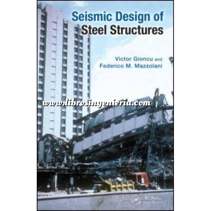 Imagen Estructuras metálicas Seismic Design of Steel Structures