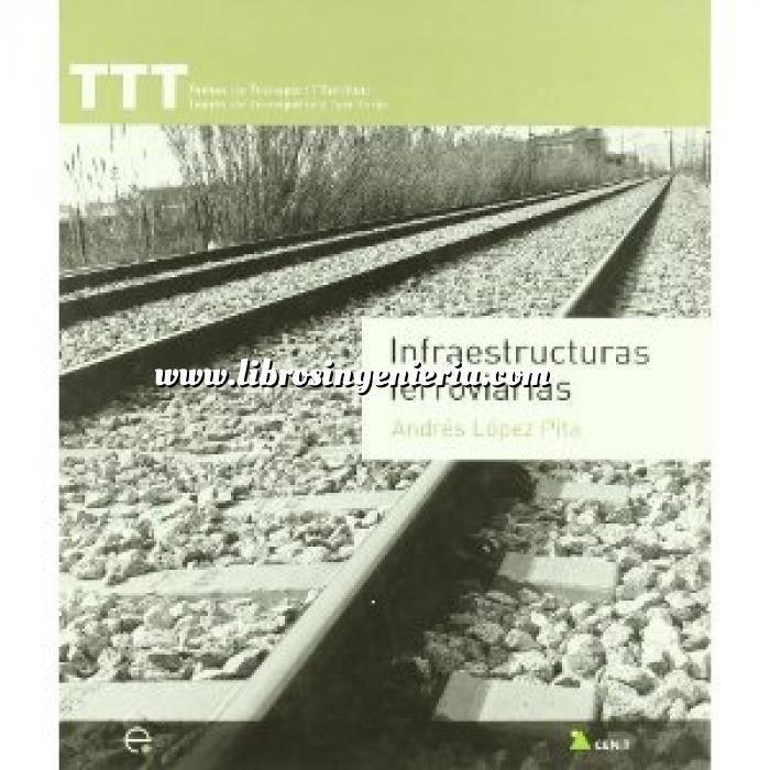 Imagen Ferrocarriles Infraestructuras ferroviarias