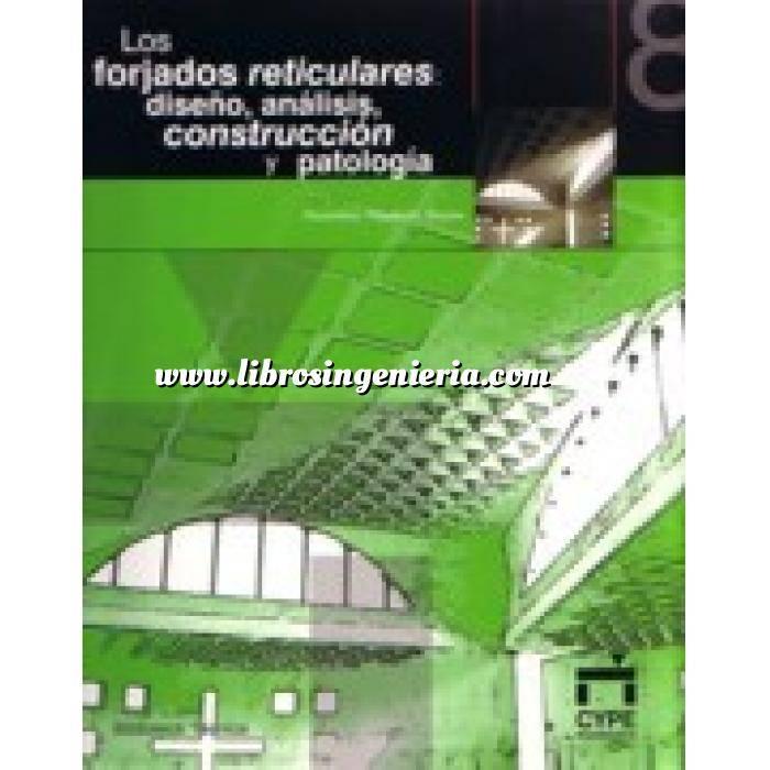 Imagen Forjados Los forjados reticulares diseño, análisis, construcción y patología