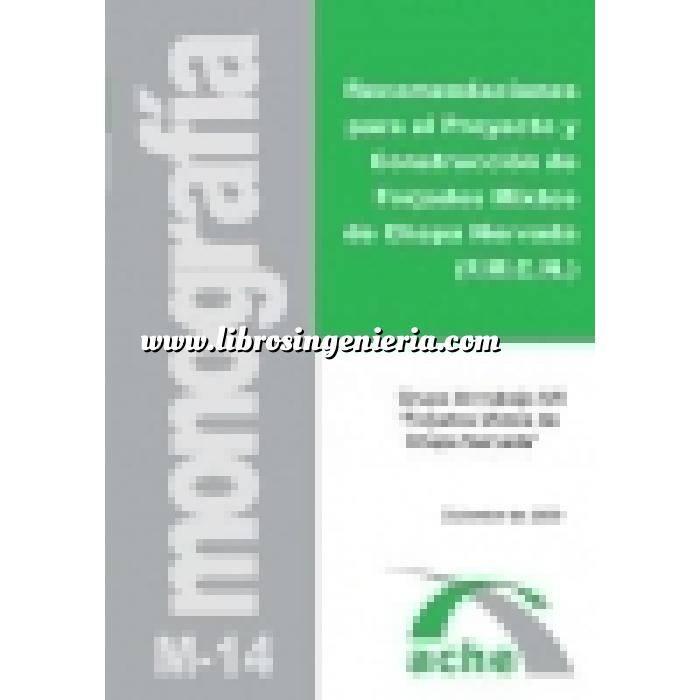 Imagen Forjados Recomendaciones para el proyecto y construcción de forjados mixtos de chapa nervada (F.M.C.N.)