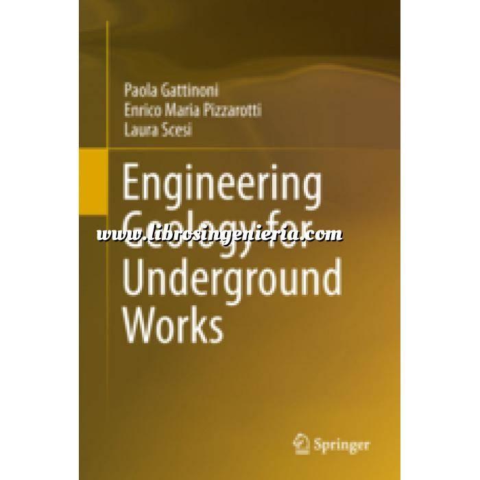Imagen Geología Engineering Geology for Underground Works