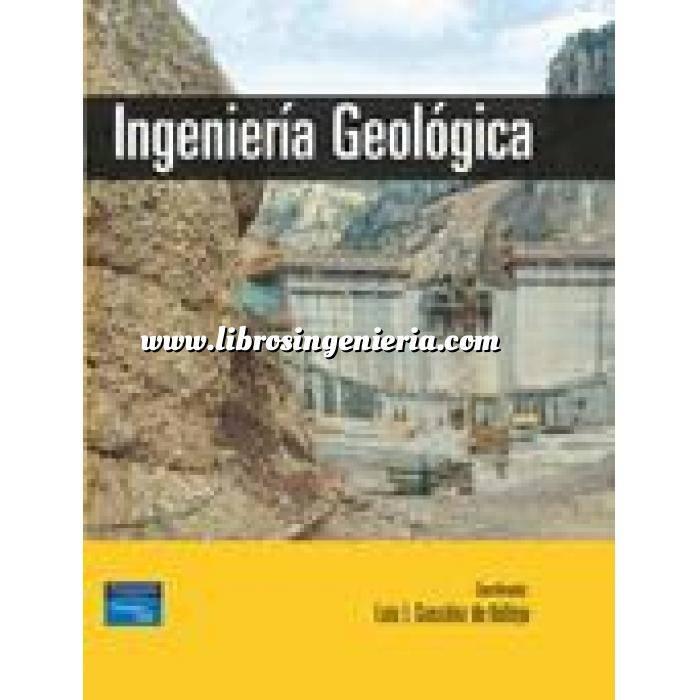 Imagen Geología Ingeniería geológica