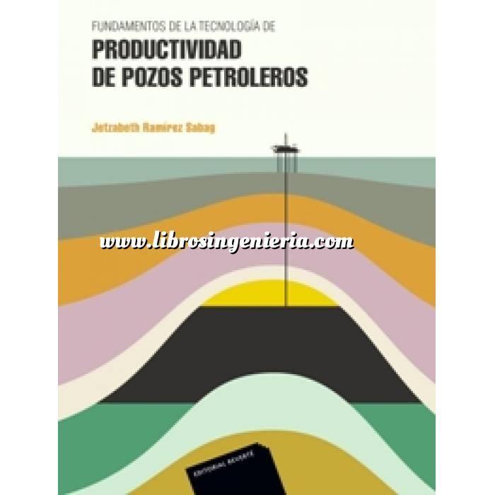 Imagen Geotecnia  Fundamentos de la tecnología de productividad de pozos europeos