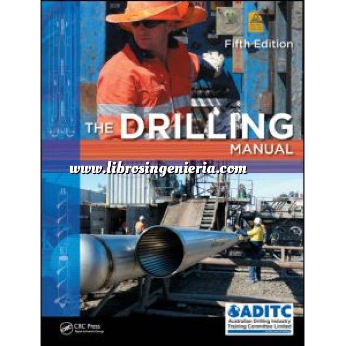 Imagen Geotecnia  The Drilling Manual