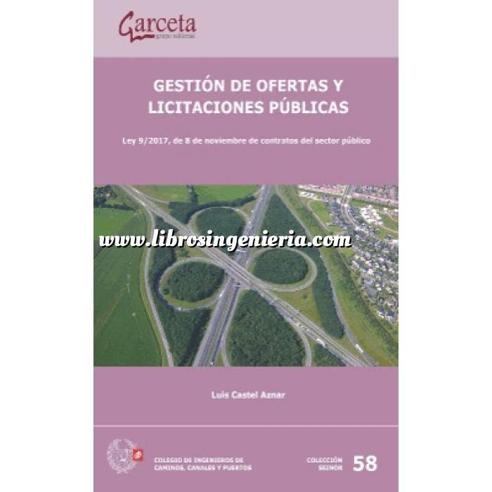 Imagen Gestion de proyectos Gestión de ofertas y licitaciones públicas