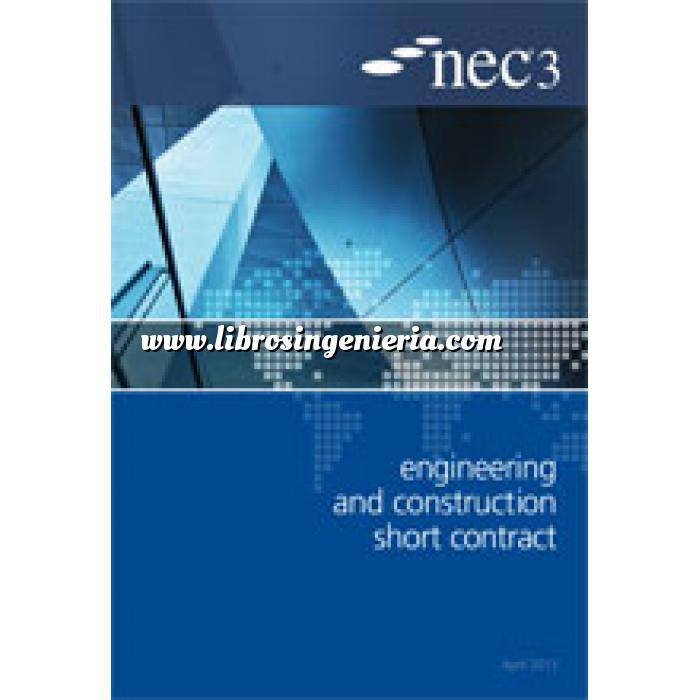Imagen Gestion de proyectos NEC3: Engineering and Construction Short Contract (ECSC)