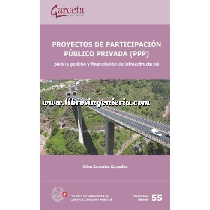 Imagen Gestion de proyectos Proyectos de Participación Público Privada (PPP)
