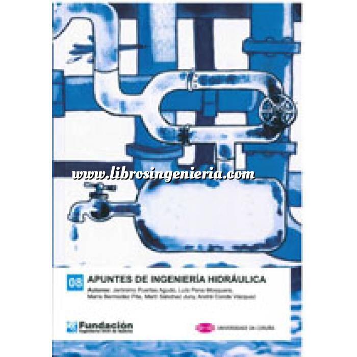 Imagen Hidráulica Apuntes de ingenieria hidraulica