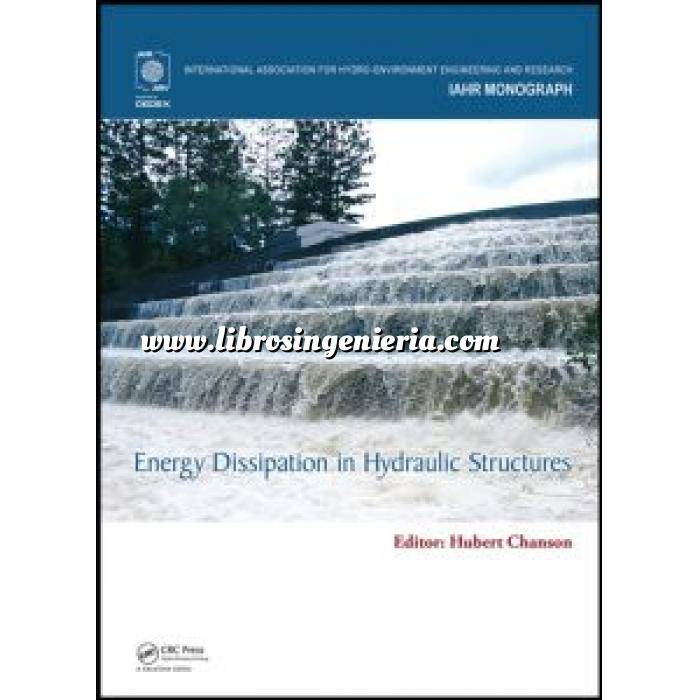 Imagen Hidráulica Energy Dissipation in Hydraulic Structures