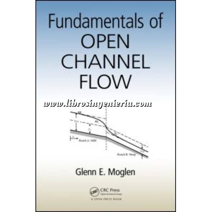 Imagen Hidráulica Fundamentals of Open Channel Flow