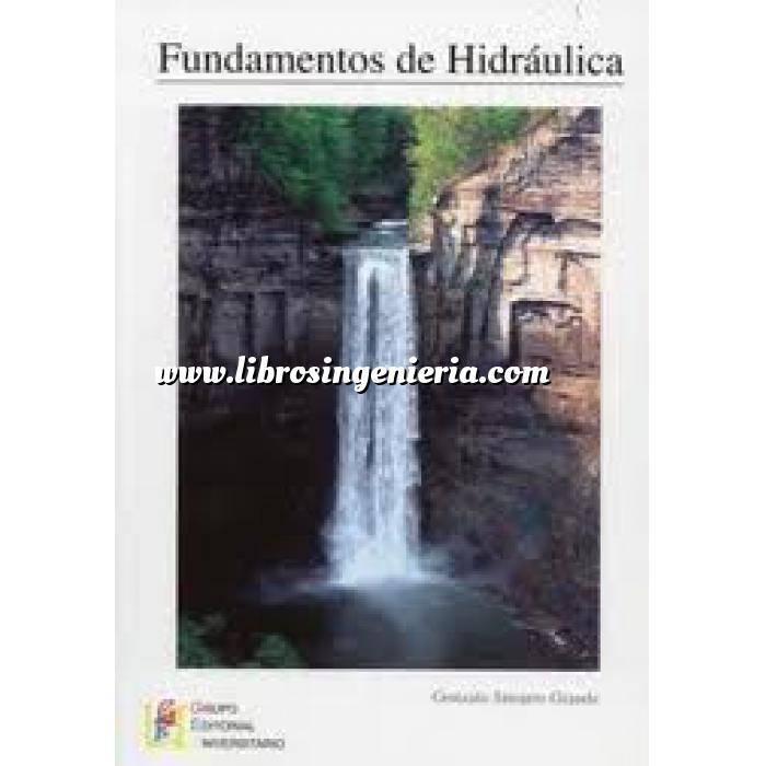 Imagen Hidráulica Fundamentos de hidráulica