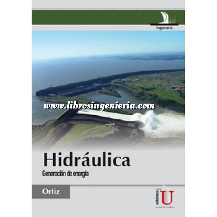 Imagen Hidráulica Hidráulica. Generación de energía