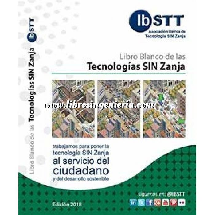 Imagen Hidráulica Libro Blanco de las Tecnologías SIN Zanja