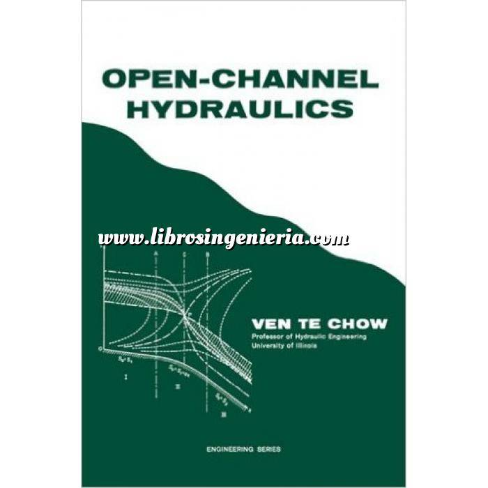 Imagen Hidráulica Open-Channel Hydraulics