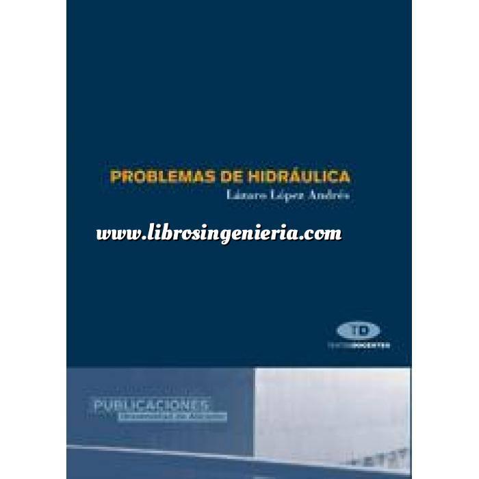 Imagen Hidráulica Problemas de hidraulica