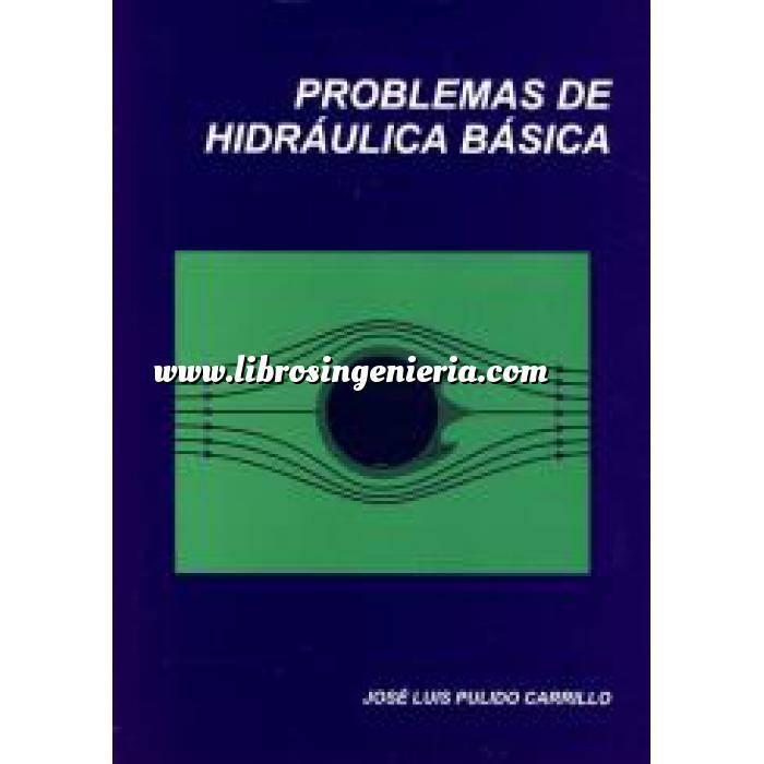 Imagen Hidráulica Problemas de hidráulica básica
