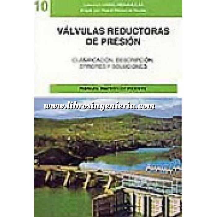 Imagen Hidráulica Válvulas reductoras de presión. clasificación, descripción, errores y soluciones.2 Volumenes