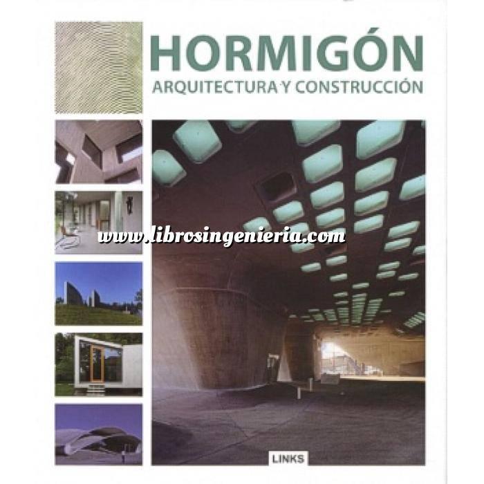 Imagen Hormigón armado Hormigón. Arquitectura y construcción