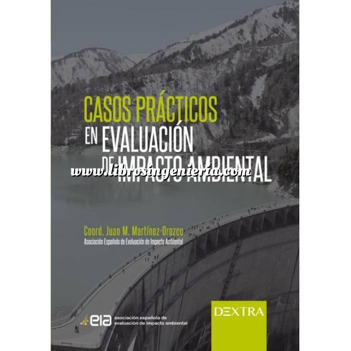 Imagen Impacto ambiental Casos prácticos en evaluación de impacto ambiental
