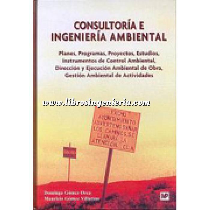 Imagen Impacto ambiental Consultoria e ingenieria ambiental