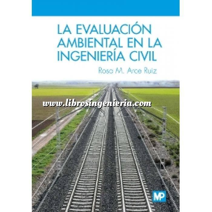 Imagen Impacto ambiental La evaluación ambiental en la ingeniería civil
