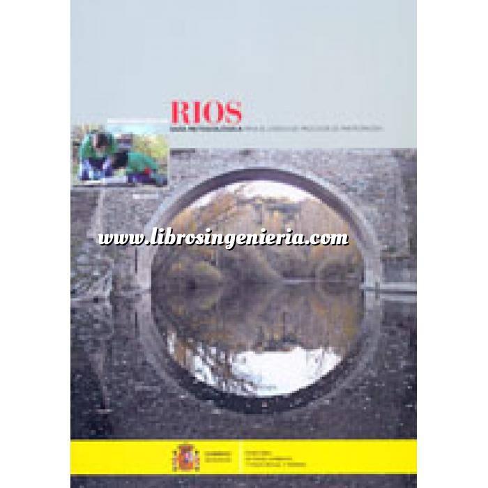 Imagen Ingeniería de ríos Restauracion de rios. guia metodologica para el diseño de participacion