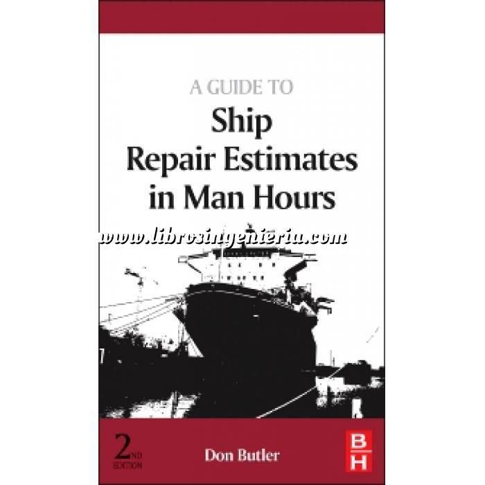 Imagen Ingeniería naval A Guide to Ship Repair Estimates in Man-hours