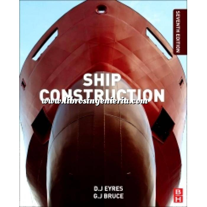 Imagen Ingeniería naval Ship Construction