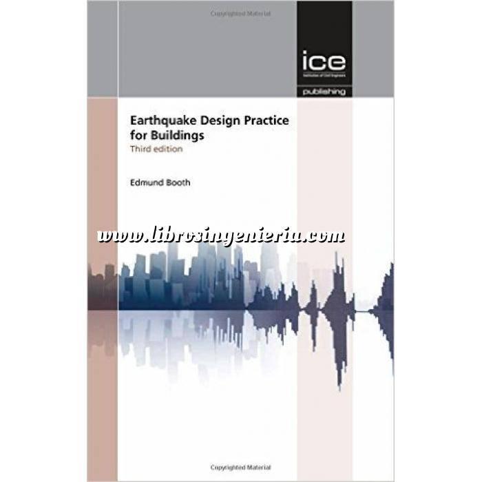 Imagen Ingeniería sísmica Earthquake Design Practice for Buildings