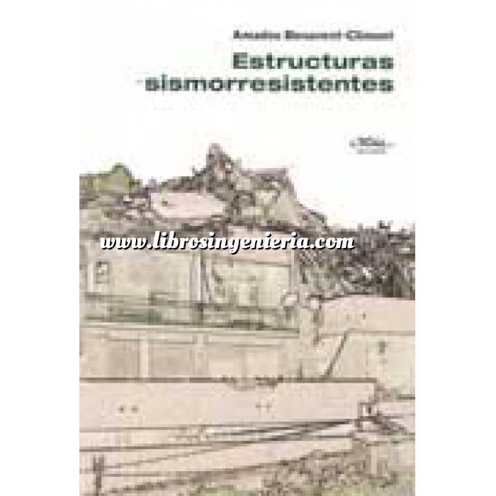 Imagen Ingeniería sísmica Estructuras sismorresistentes