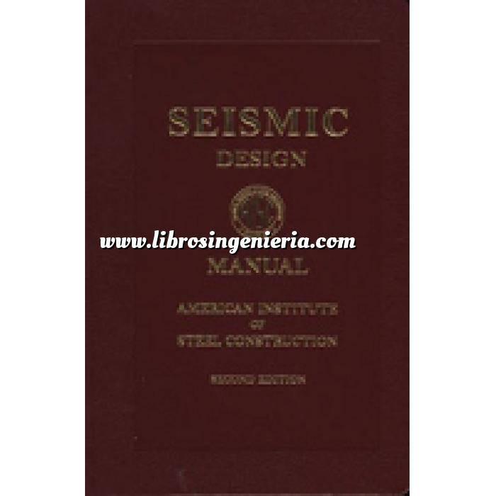 Imagen Ingeniería sísmica Seismic Design Manual 2º ED