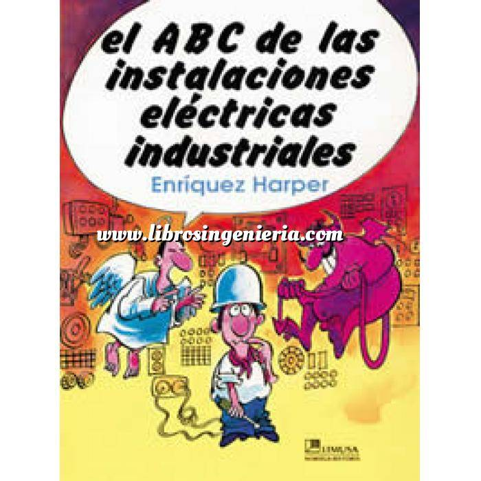 Imagen Instalaciones eléctricas de alta tensión El ABC de las instalaciones eléctricas industriales