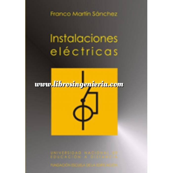 Imagen Instalaciones eléctricas de baja tensión Instalaciones electricas