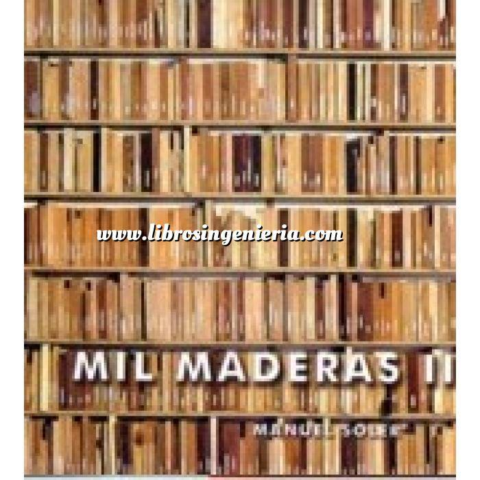 Imagen Madera Mil maderas II
