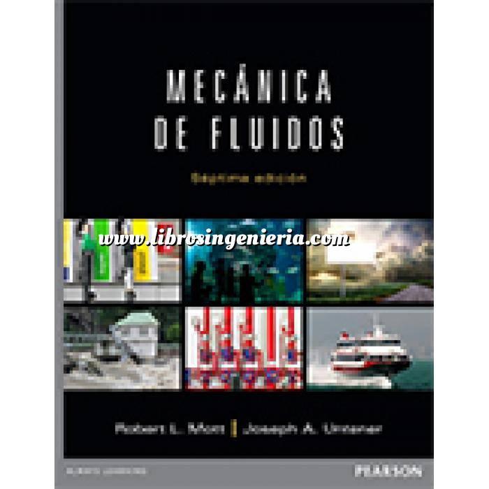 Imagen Mecánica de fluidos Mecánica de fluidos
