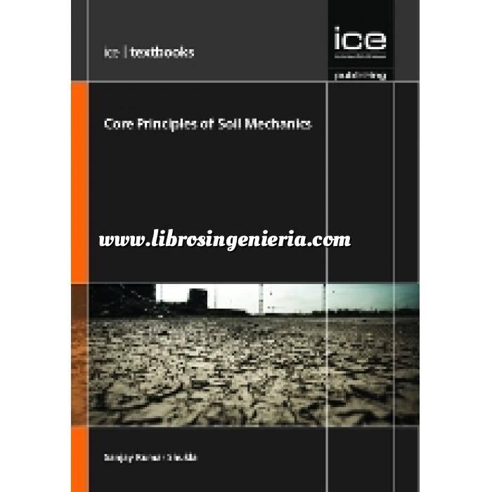 Imagen Mecánica del suelo Core Principles of Soil Mechanics