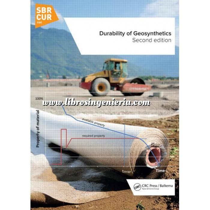 Imagen Mecánica del suelo Durability of Geosynthetics