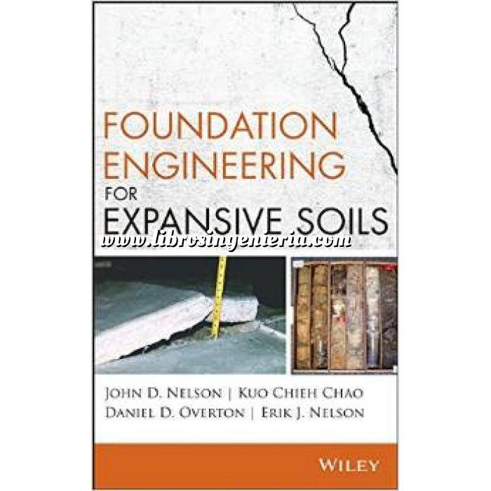 Imagen Mecánica del suelo Foundation Engineering for Expansive Soils