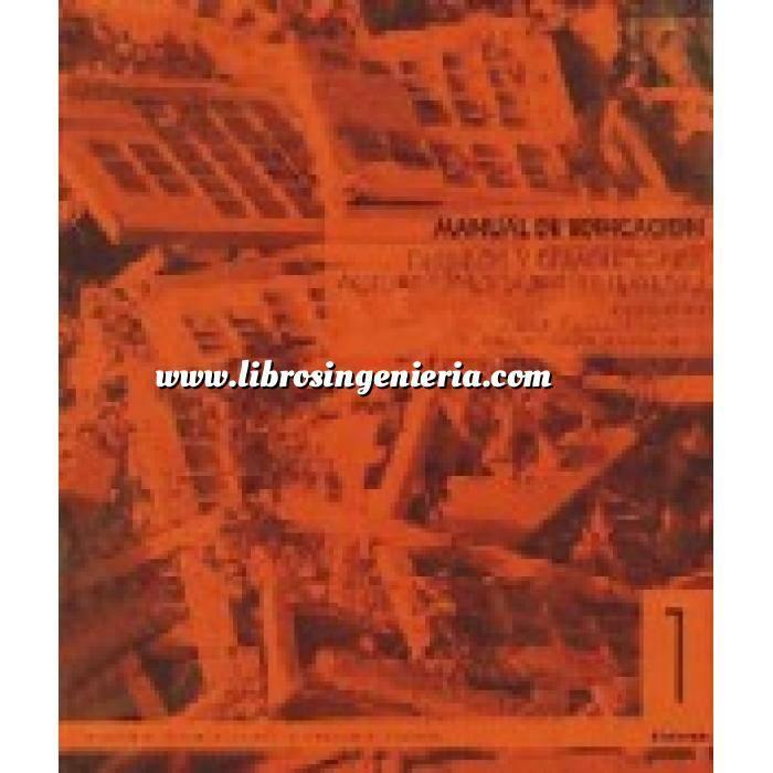 Imagen Mecánica del suelo Manual de edificación I Derribos y demoliciones. Actuaciones sobre el terreno