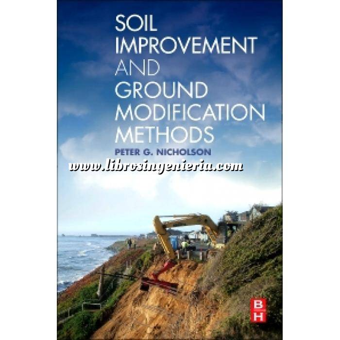 Imagen Mecánica del suelo Soil Improvement and Ground Modification Methods