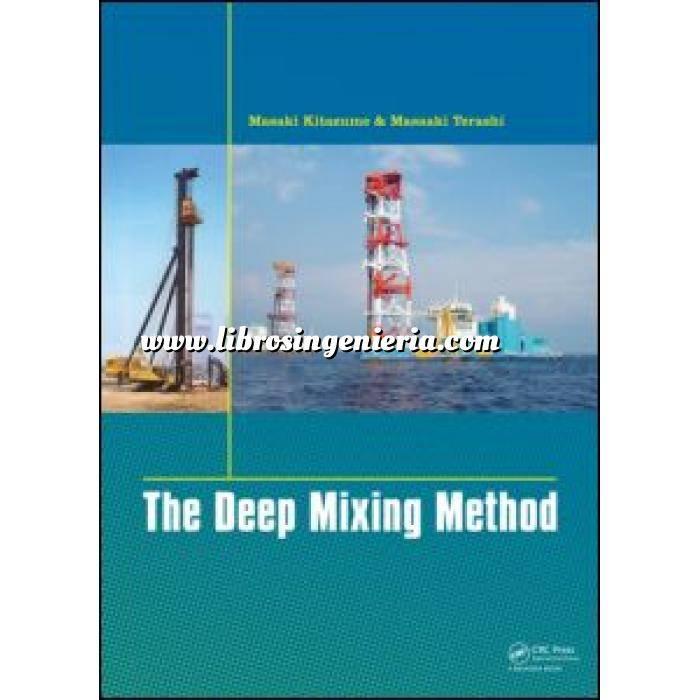 Imagen Mecánica del suelo The Deep Mixing Method