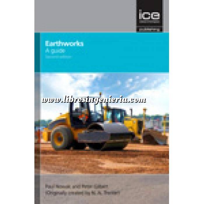 Imagen Movimiento de tierras Earthworks: A guide