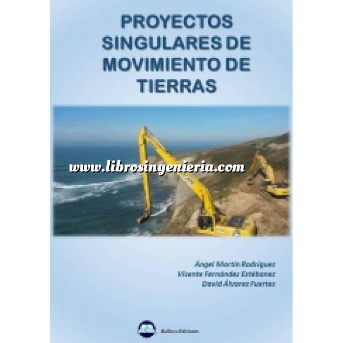Imagen Movimiento de tierras Proyectos singulares de movimientos de tierras