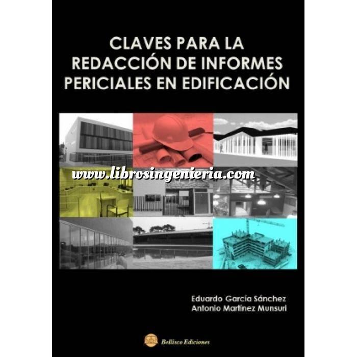 Imagen Patología y rehabilitación Claves para la redacción de informes periciales en edificación