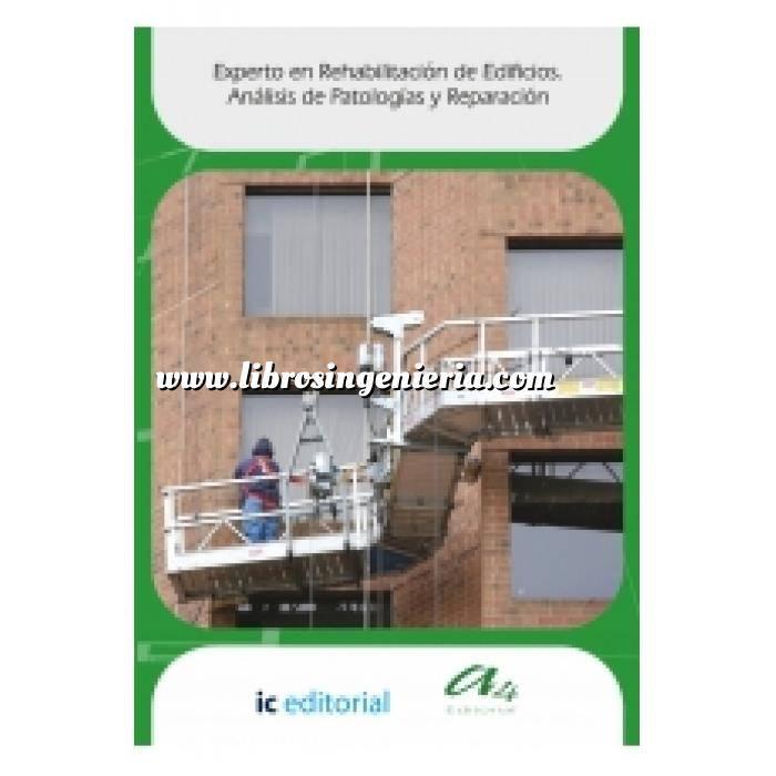 Imagen Patología y rehabilitación Experto en Rehabilitación de Edificios. Análisis de Patologías y Reparación