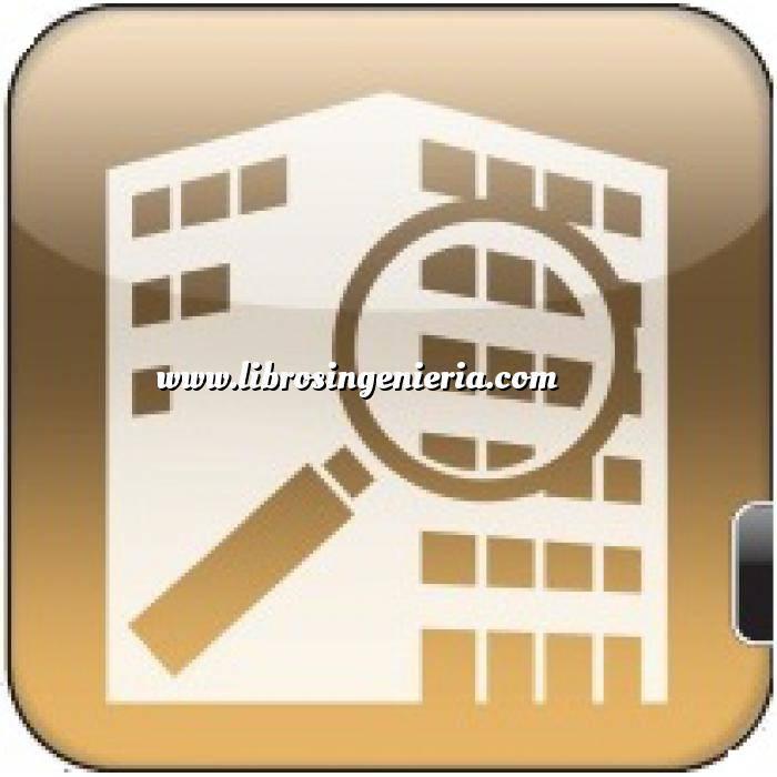 Imagen Patología y rehabilitación Guía legal para la inspección técnica de edificios y el informe de evaluación de los edificios